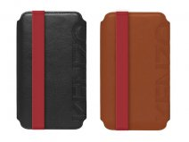 Kenzo Universal Moleskin Leather Sleeve