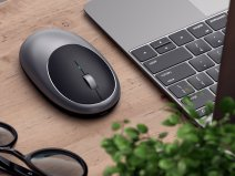 Satechi M1 Wireless Mouse - Bluetooth Muis (Space Grey)