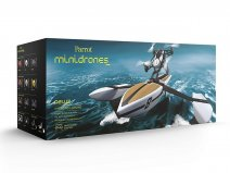 Parrot Minidrone Hydrofoil News - 2in1 Water Drone