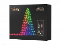 Twinkly Starter Pack 105 LED - Kerstverlichting met App