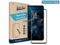 Honor 20 Screen Protector Tempered Glass Full Cover Edge to Edge