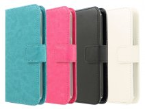 Wallet Book Case Hoesje voor Honor 6 Plus