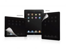 MacAlly 360� Privacy Screenprotector voor iPad 2, 3 & 4