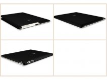 MacAlly Snap-On Hard Case voor iPad 2