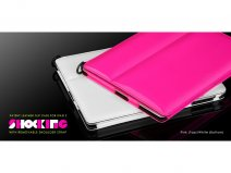 More Shocking Collection Stand Case voor iPad 2, 3 & 4