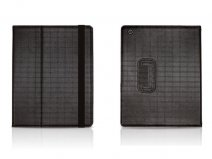 Nextware FolioBook Tweed Case Hoes voor iPad 2, 3 & 4