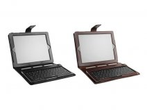 Sena Keyboard Folio Hard Shell Leren Case voor iPad 2, 3 & 4