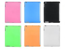 Smart Cover Partner Case Hoes voor iPad 2, 3 & 4