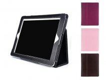Work & Media Stand Case Hoes voor iPad 2