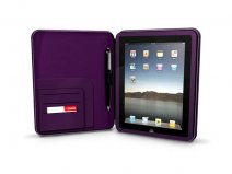 XtremeMac Zip Folio Organizer Case Hoes iPad 2, 3 & 4