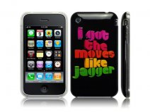 Call Candy 'Moves like Jagger' TPU Hoesje voor iPhone 3G/3GS