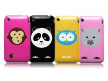 Call Candy 'Too Cute!' TPU Hoesje voor iPhone 3G/3GS