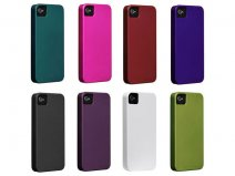 Case-Mate Barely There Case voor iPhone 4/4S