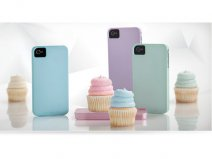 Case-Mate Barely There Pastels Case voor iPhone 4/4S