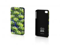 Disney Toy Story Back Case Hoes voor iPhone 4/4S