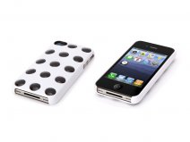Griffin Reveal Orbit Hard Case voor iPhone 4/4S