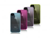 Griffin iClear Air Hard Case voor iPhone 4/4S