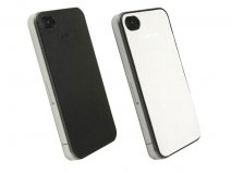 Krusell Dons� Back Case Hoes voor iPhone 4