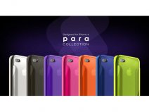 More Para Collection Case Hoesje voor iPhone 4