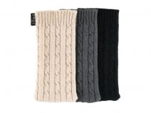 Qdos Cashmere Sleeves - iPhone SE / 5s hoesje (3-pack)