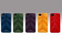 SwitchEasy Capsule Rebel Colors Case Hoes iPhone 4/4S