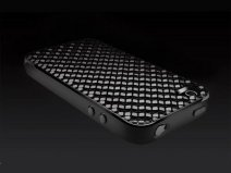 SwitchEasy Glitz Case Hoes voor iPhone 4/4S