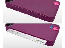 SwitchEasy Card Case Hoes voor iPhone 4/4S
