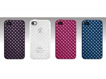 SwitchEasy Glitz Case - iPhone 4/4S hoesje