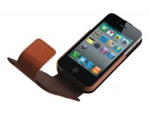 Trexta Flippo Rotating Flip Case Hoesje voor iPhone 4/4S