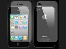 Bodyprotector voor iPhone 4/4S