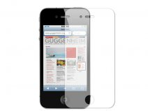 iPhone 4/4S Screenprotector (2-pack)