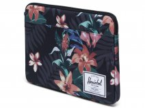 Herschel Anchor Sleeve Summer Floral - MacBook Air/Pro 13