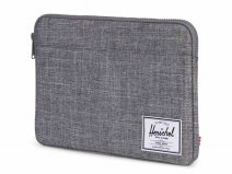 Herschel Anchor Sleeve Raven - MacBook Air/Pro 13