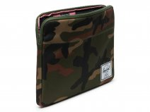 Herschel Anchor Sleeve Woodland Camo - MacBook Pro 15