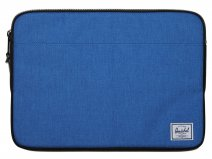 Herschel Anchor Sleeve Blauw - MacBook 13 inch Hoes