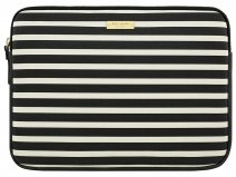 Kate Spade Striped Laptop Sleeve - 13