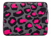 Marc by Marc Jacobs Leopard Laptop Sleeve 13 inch