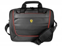 Ferrari Laptop Carrier Bag - Laptoptas tot 15 inch