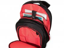 Ferrari On Track Laptop Backpack - Rugzak Laptoptas tot 15 inch