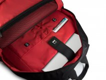 Ferrari Urban Laptop Backpack - Rugzak Laptoptas tot 15 inch
