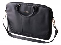 Guess Saffiano Laptop Bag - Laptoptas tot 15 inch