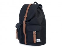 Herschel Supply Co. Dawson Rugzak - Black/Tan