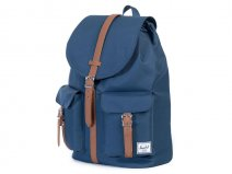 Herschel Supply Co. Dawson Rugzak - Navy/Tan