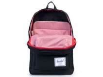 Herschel Supply Co. Pop Quiz Rugzak - Black/Black