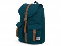 Herschel Supply Co. Dawson Rugzak - Deep Teal/Tan