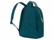 Herschel Supply Co. Nova Mid-Volume Rugzak - Deep Teal