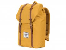 Herschel Supply Co. Retreat Rugzak - Arrowwood/Tan