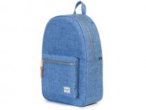 Herschel Settlement Rugzak Laptoptas Limoges Crosshatch