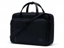 Herschel Supply Co. Gibson Messenger - Black