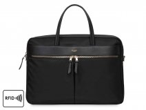 Knomo Hanover Brief - Dames Laptoptas 15
